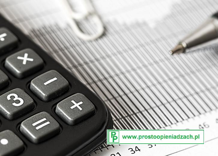 budżet domowy na blogu prostoopieniadzach.pl