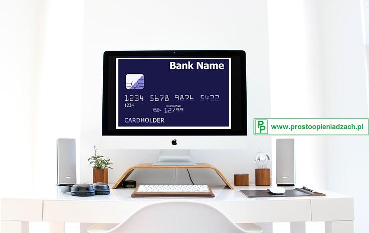 Jak działa wirtualna karta kredytowa