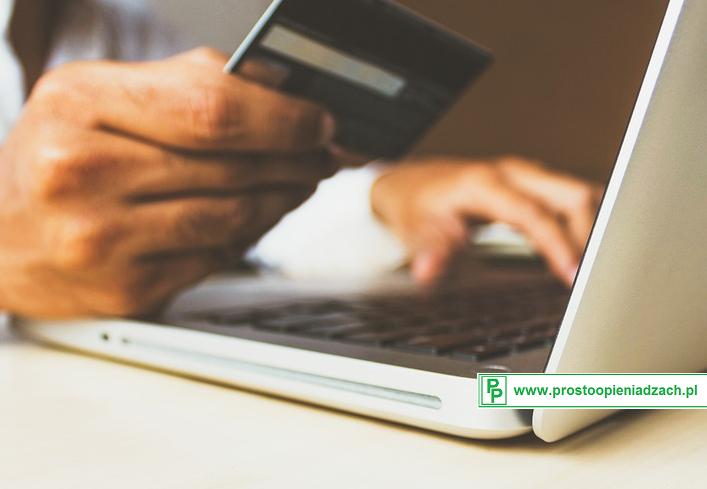 Jak używać wirtualnych kart kredytowych www.prostoopieniadzach.pl