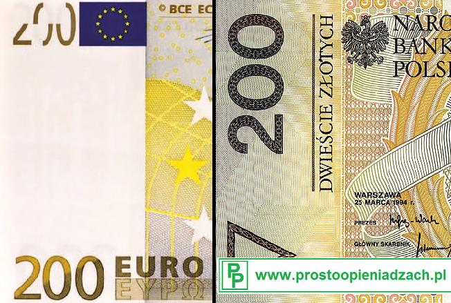 EURO czy włąsna waluta