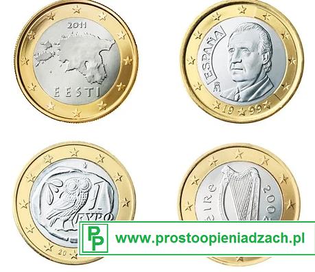 Własna waluta narodowa czy europejska waluta EURO www.prostoopieniadzach.pl