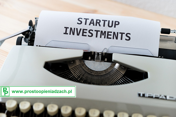 Startup to w większości przypadków nowe modele biznesowe