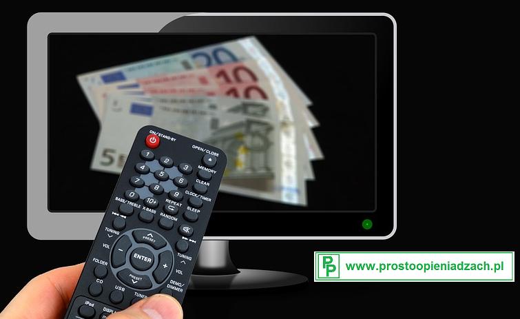 Dowiedz się jak zmienić kablówkę na tańszą. Przeczytaj post w www.prostoopieniadzach.pl